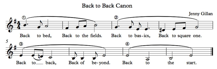 Back-Canon